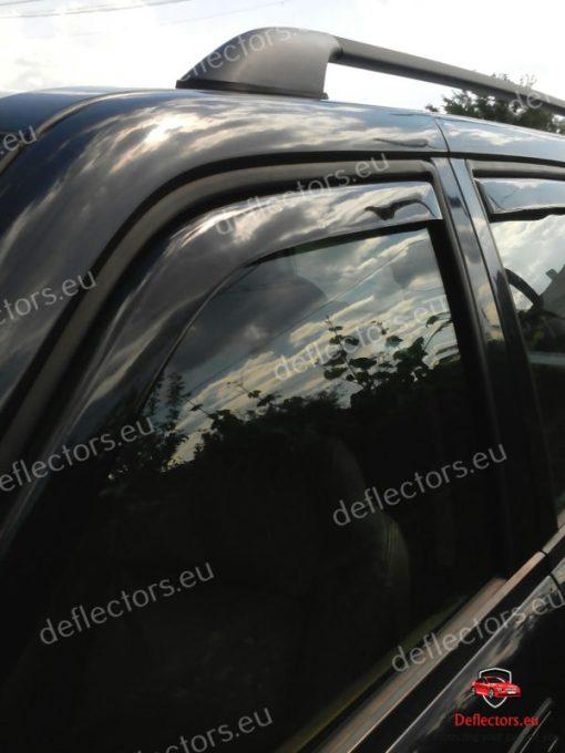 Ветробрани AutoPlex - Opel Frontera B