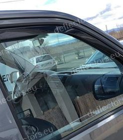 Ветробрани AutoPlex - VW Transporter T5+ or Mercedes Sprinter