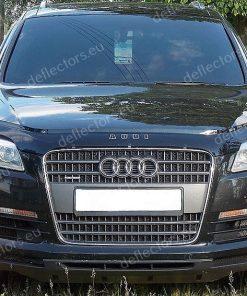 Дефлектор за преден капак за Audi Q7 2006-2015