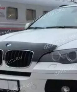 Дефлектор за преден капак за BMW Х 5 (Е 70) 2007- дефлектор