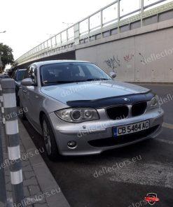 Дефлектор за преден капак за BMW 1 серия (E81 – E88) 2004-2012 1