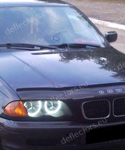 Дефлектор за преден капак за BMW 3 серия (46 купе) 1998-2001