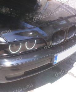 Дефлектор за преден капак за BMW 5 серия (39 купе) 1995-2003 дефлектор
