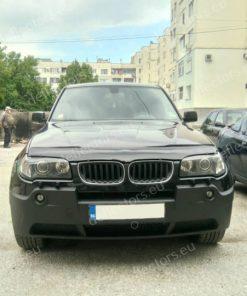 Дефлектор за преден капак за BMW Х 3 (Е 83) 2003-2010