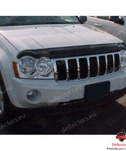 Дефлектор за преден капак за Jeep Grand Cherokee (WK) 2005-2010