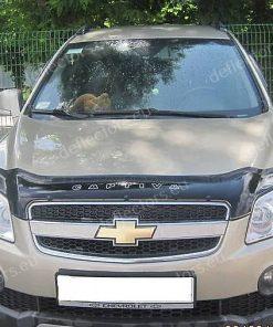 Дефлектор за преден капак за Chevrolet Captiva 2006-2011
