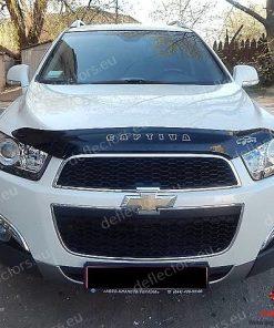 Дефлектор за преден капак за Chevrolet Captiva 2011-