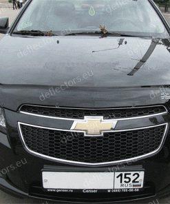 Дефлектор за преден капак за Chevrolet Cruze 2009-
