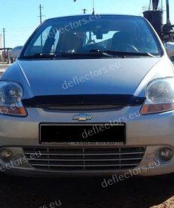 Дефлектор за преден капак за Chevrolet Spark 2005-2010 1