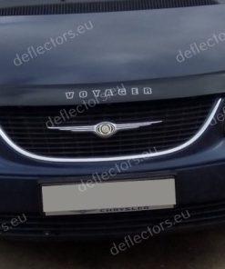 Дефлектор за преден капак за Chrysler Voyager V 2008-2010