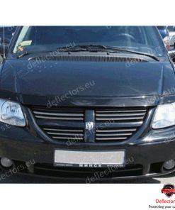 Дефлектор за преден капак за Dodge Caravan IV 2001-2008