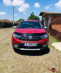 Дефлектор за Dacia Logan 2012- 1