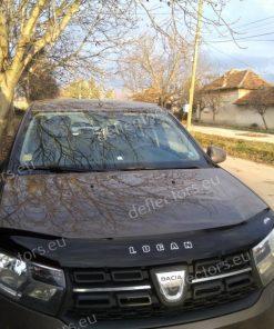 Дефлектор за преден капак за Dacia Logan 2012-