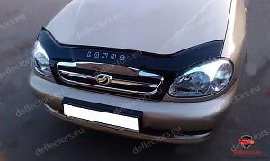Daewoo Lanos 1997-2011