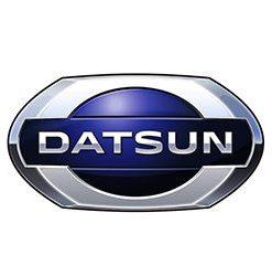 Datsun дефлектори