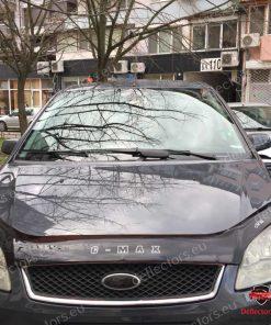 Дефлектор за преден капак за Ford C- MAX / Focus C-MAX 2003-2006