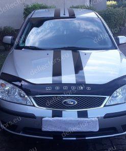 Дефлектор за преден капак за Ford Mondeo (MK III) 2000-2007