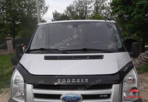 Дефлектор за преден капак за Ford Transit 2007-2014