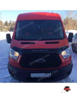 Дефлектор за преден капак за Ford Transit 2014-