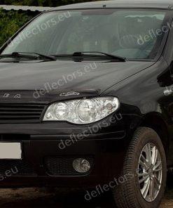 Дефлектор за преден капак за Fiat ALBEA 2007-
