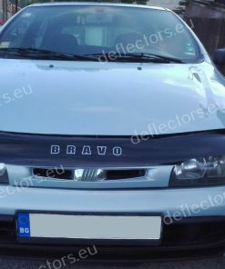 Дефлектор за преден капак за Fiat Brava or Bravo (182) 1995-2001