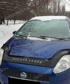Дефлектор за преден капак за Fiat Grande Punto (199) 2005-2016