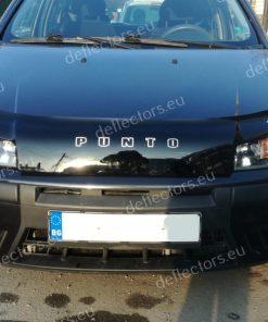 Дефлектор за преден капак за Fiat Punto II (188) 1999-2003 1