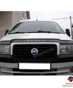 Дефлектор за преден капак за Fiat Scudo 2004-2007 1