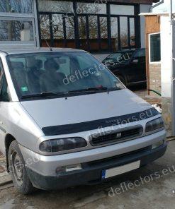 Дефлектор за преден капак за Дефлектор за преден капак за Fiat Ulysse (220) 1995-2001