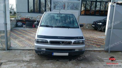 Дефлектор за преден капак за Fiat Ulysse (220) 1995-2001