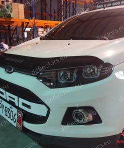 Дефлектор за преден капак за Ford EcoSport 2012-