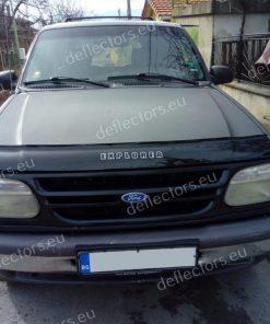 Дефлектор за преден капак за Ford Explorer 1995-2001 2