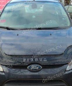 Дефлектор за преден капак за Ford Fiesta 2008-2012 6