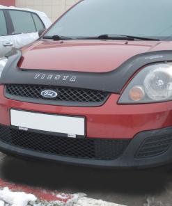 Дефлектор за преден капак за Ford Fiesta VI 2002-2008 1