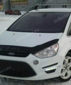 Дефлектор за преден капак за Ford-S-Max-2010-2015