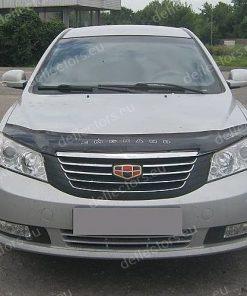 Geely Emgrand (EC7) 2011