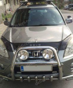 Дефлектор за преден капак за Honda CR-V II 2002-2006