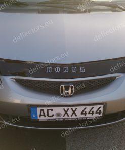 Дефлектор за преден капак за Honda Jazz 2001-2008