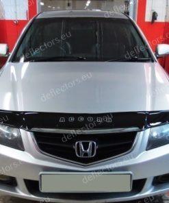 Дефлектор за преден капак за Honda ACCORD VII 2002-
