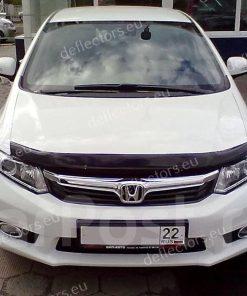 Дефлектор за преден капак за Honda Civic 2012- sedan 1