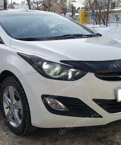 Hyundai Elantra 2011-2015