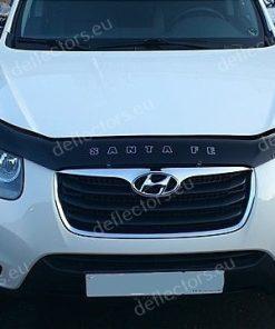 Дефлектор за преден капак за Hyundai Santa Fe 2007-2012