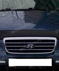 Дефлектор за преден капак за Hyundai Trajet 1999-2008 5