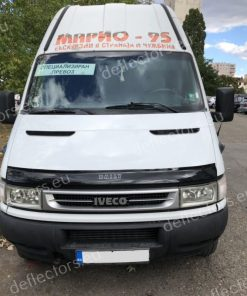 Iveco Daily 2000-2006 дефлектор