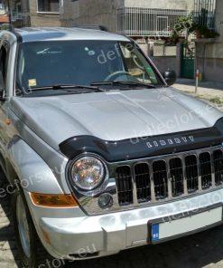 Дефлектор за преден капак за Jeep Liberty (KJ) 2001-2007