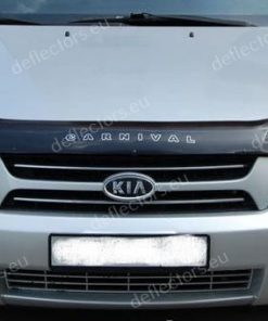 Дефлектор за преден капак за Kia Carnival 2006-