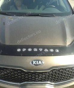 Дефлектор за преден капак за Kia Sportage 2015-