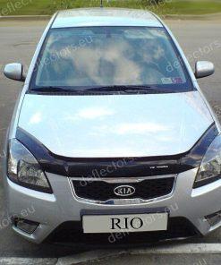Дефлектор за преден капак за Kia RIO III 2005-2010