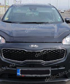 Дефлектор за преден капак за Kia Sportage 2016-