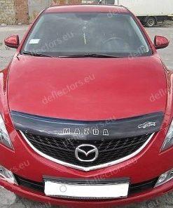 Дефлектор за преден капак за Mazda 6 2008-2012